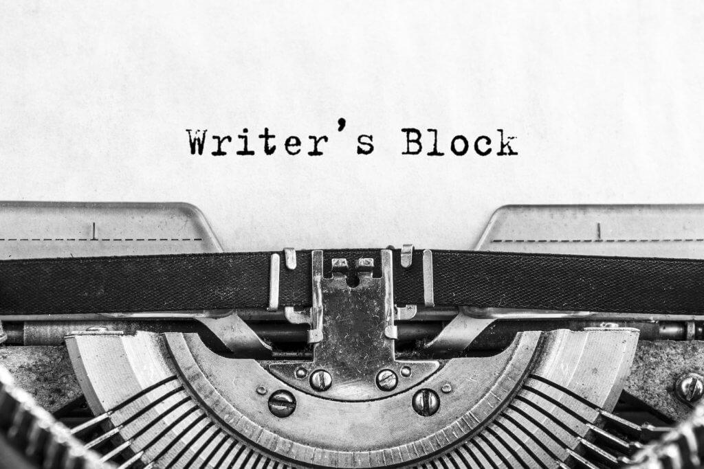 6 redenen waarom soms buiten de deur werken een goed idee is writers block