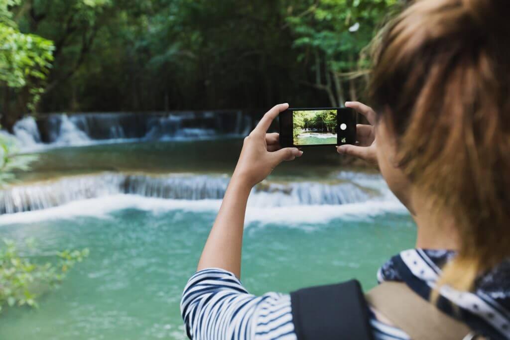 6 voordelen van de iPhone 8 plus maak de mooiste foto's