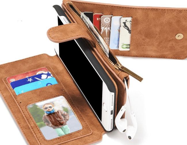 6 voordelen van de iPhone 8 plus handige iphonehoesjes