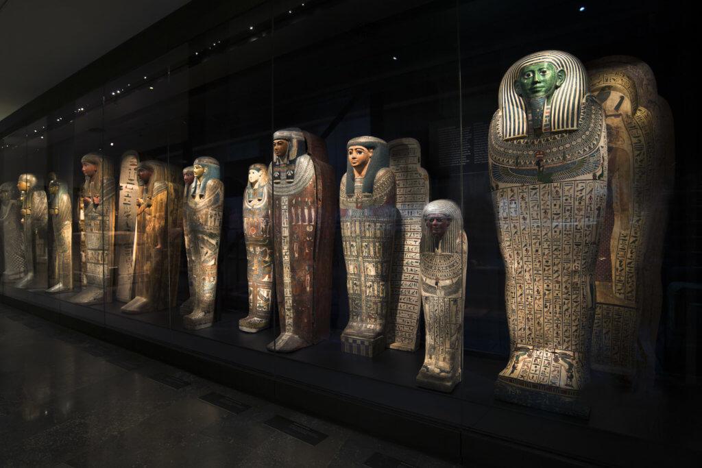 8 dingen die je deze herfst zou moeten doen bezoek een museum