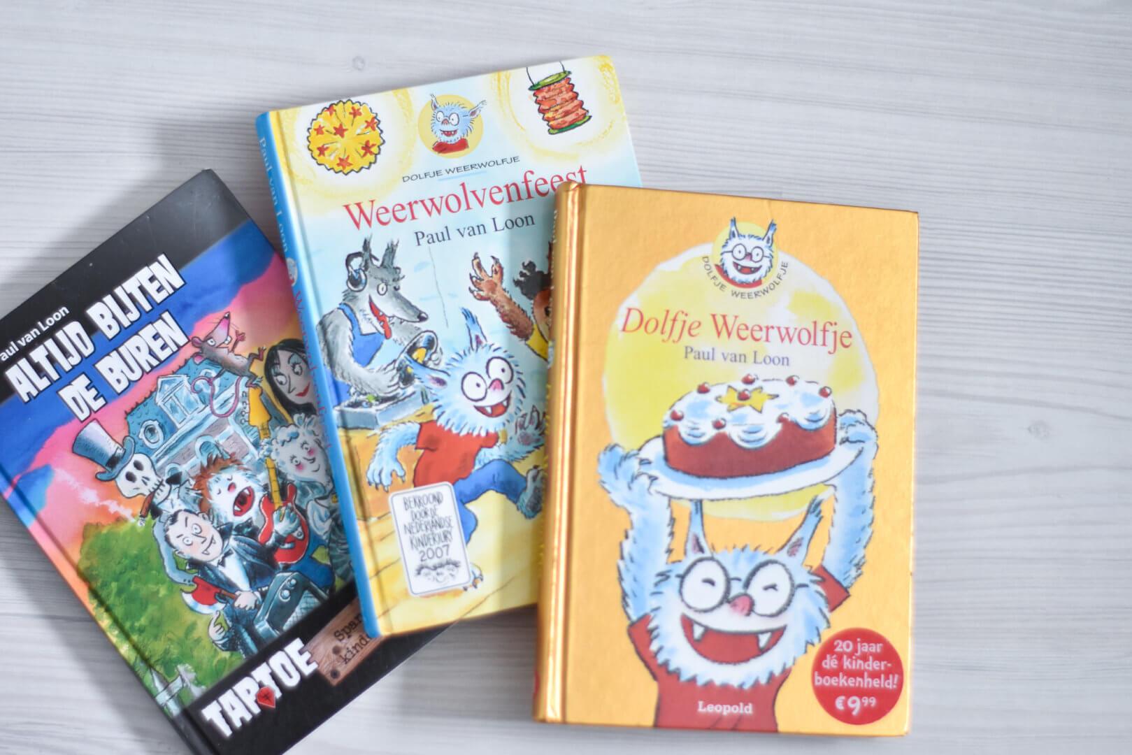 de 7 leukste kinderboeken Roodkapje was een toffe meid